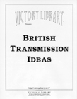 """British Transmission Ideas for the Harley-Davidson 45"""