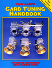 Carb Tuning Handbook (For Mikuni Roundslide And Flatslide Carbs), by Olav Aaen