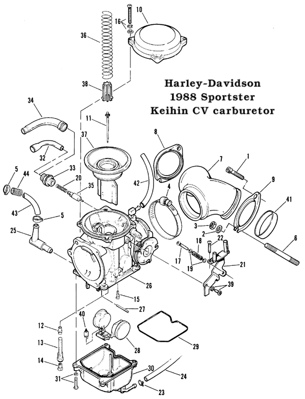 honda 50cc engine exploded view  honda  free engine image