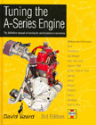 """Tuning the A-Series Engine: The Definitive Manual on Tuning for Performance or Economy"", by David Vizard."