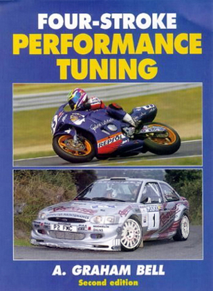 Four-Stroke Performance Tuning, by A. Graham Bell