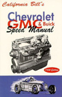 Chevrolet, G.M.C. & Buick Speed Manual