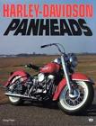 Harley-Davidson Panheads, by Greg Field