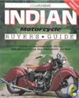 Indian Motorcycle: Illustrated Buyers Guide, by Jerry Hatfield