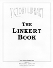 Linkert Book for Chief and Scout