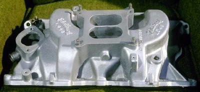 Found!] - Wanted: Edelbrock LD4B intake manifold | For A Bodies Only