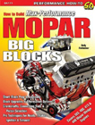 How to Build Max-performance Mopar Big Blocks, by Andy Finkbeiner