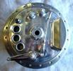 Norton 2LS brake