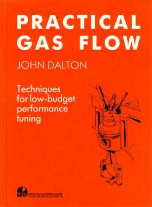 Practical Gas Flow, by John Dalton