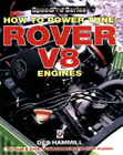 How to Power Tune Rover V8 Engines for Road and Track, by Des Hammill
