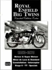 Royal Enfield Big Twins 1953-1970 Limited Edition Extra