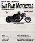 How to Build a Bonneville Salt Flats Motorcycle