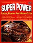 Super Power, by Larry Schreib