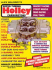 """Super Tuning Holley Carburetors"", by Alex Walordy."