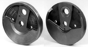 Sportster Stroker Flywheel