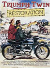 Triumph Twin Restoration, by Roy Bacon