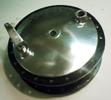 1964-72 Sportster full-width front drum brake