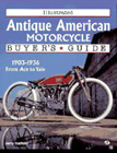 """Antique American Buyer's Guide"", by Jerry H. Hatfield."