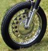 Brake cooling ring
