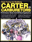 """Carter Carburetors"", by Dave Emanuel."