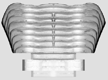 883 Sportster Evo cylinder