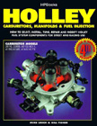 """Holley Carburetors"", by Mike Ulrich."