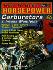 """How to Build Horsepower"", Vol. 2, by David Vizard."