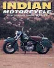 """Indian Motorcycle Restoration Guide"", by Jerry H. Hatfield."