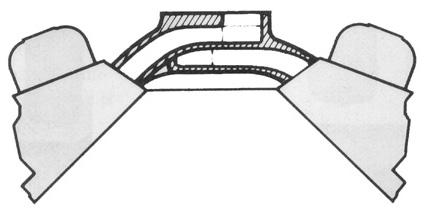 Generic Dual-Plane Manifold