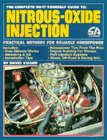 """Nitrous-Oxide Injection"", by David Vizard."