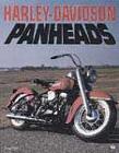 """Harley-Davidson Panheads"", by Greg Field."