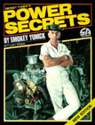 """Smokey Yunick's Power Secrets""."