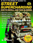 Street Supercharging, by Pat Ganahl