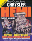 """The Complete Chrysler Hemi Engine Manual"", by Ron Ceridono."